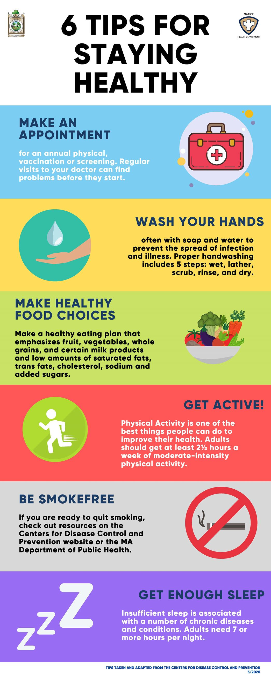 Six Tips for Staying Healthy at Home jpeg (1)